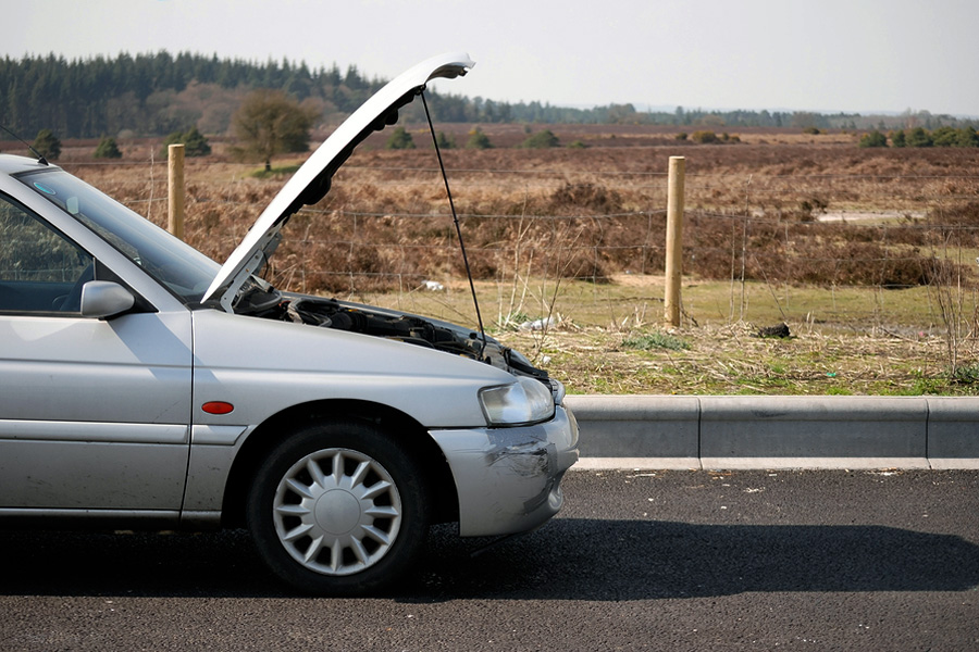 Common Car Problems by Car Make