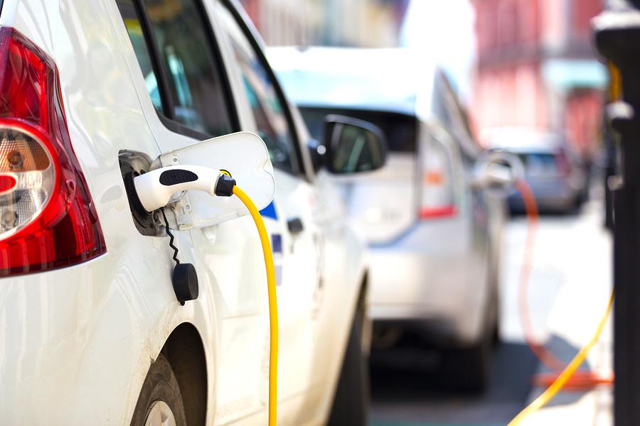 California Electric Car Rebate For 2016