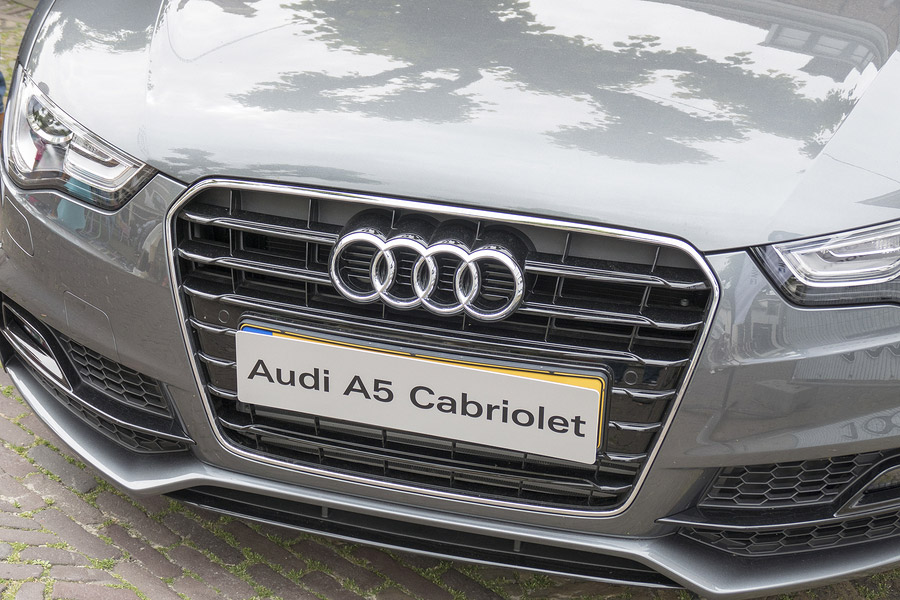 Are Aftermarket Audi Parts A Better Choice Than OEM A Performance - Oem audi parts