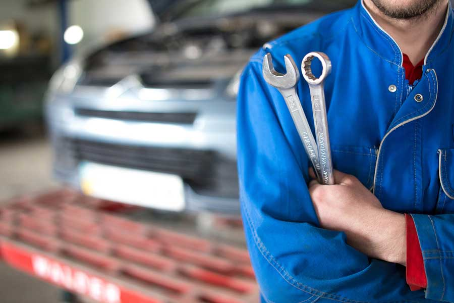 There is an auto mechanic shortage going on right now.