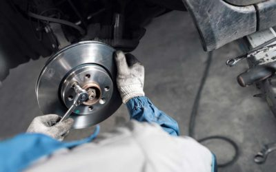 Brake Job Specials in Sunnyvale