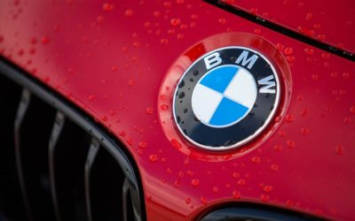 BMW Oil Change Can be as Infrequent as 10000 Miles