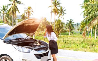 Lowest Cost of Roadside Assistance in the Bay Area