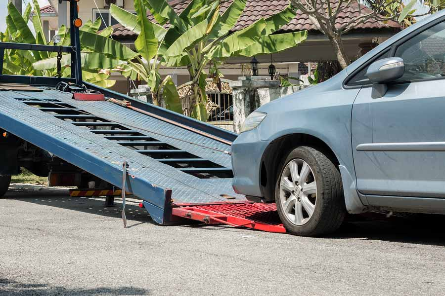 When your car breaks down, A1 Performance Auto Repair is ready to tow you in.