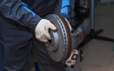 How Often Do Brakes Need to Be Changed?