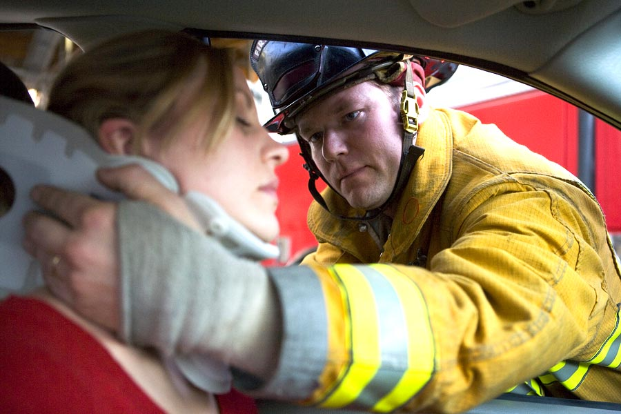 Car Accident! Do You Know These Things You Are Supposed To Do?