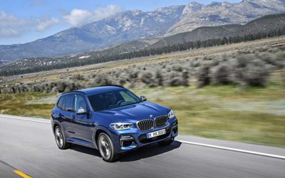 BMW's Numerous Cybersecurity Flaws Discovered by Chinese Hackers