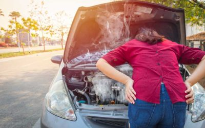Your Car Hose Needs a Check Every Season