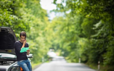 Cost of Roadside Assistance and How to Get It Free