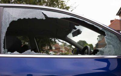 Car Break-Ins Near All Time High in Bay Area