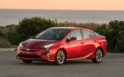 How Long Do Prius Batteries Last?