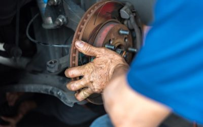 Why Mechanic Advises Replacing Bad Rotors Instead of Turning