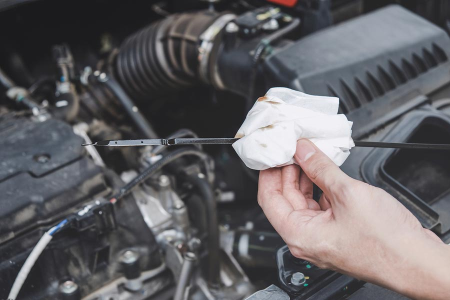 Do You Want a Great Deal on an Oil Change?