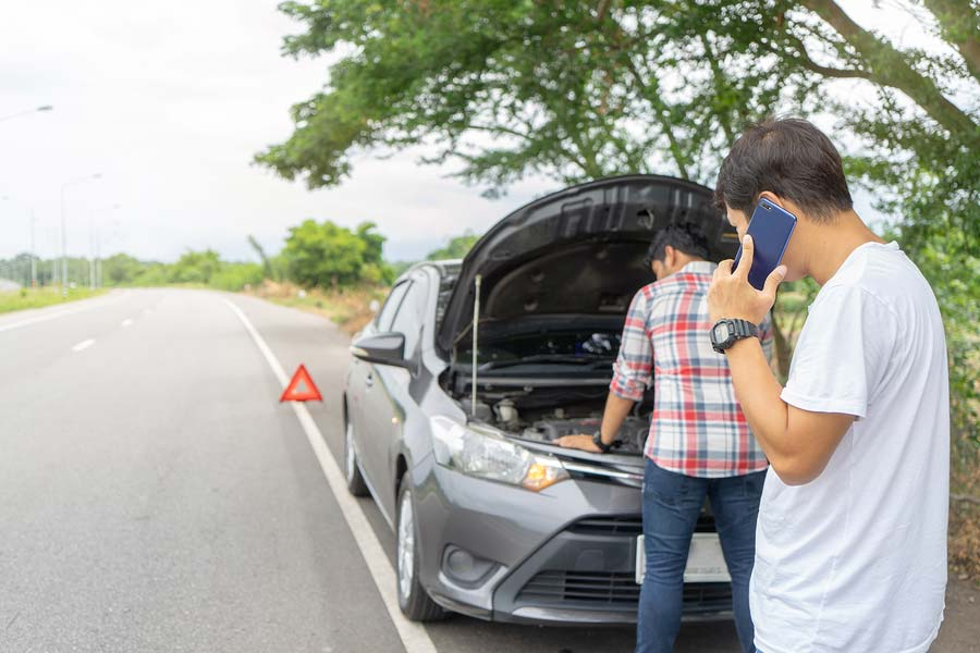 5 Causes That Make Car Turn Off While Driving