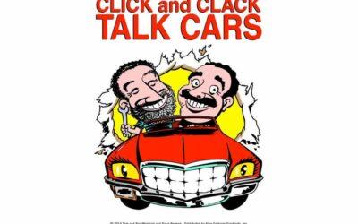 Car Talk Lives On