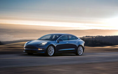 Tesla Model 3: What you need to know