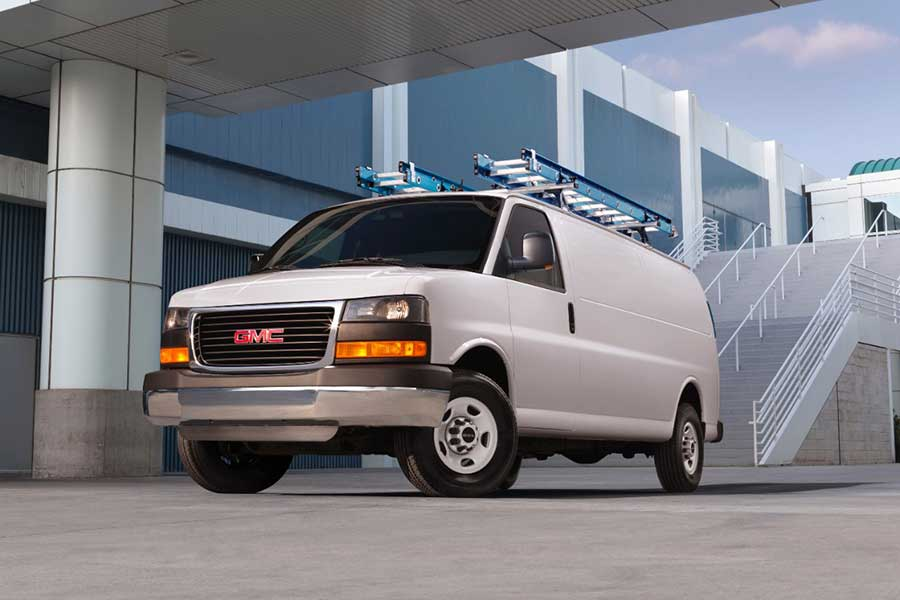 The beloved GMC Savana can have some issues.