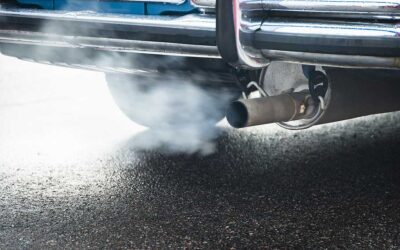 What a Smoky Exhaust Means