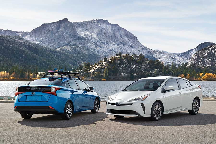 California Rebates for Energy Efficient Cars