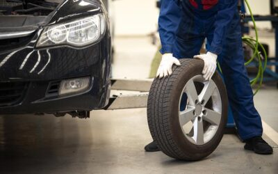 Is Rotating Your Tires Really Necessary?